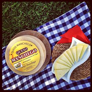 Manchego Cheese www.themanchegocheese.com